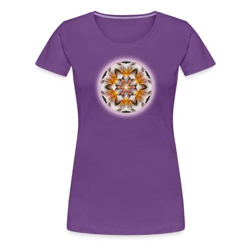 The Heart Knows - Women's Premium T-Shirt