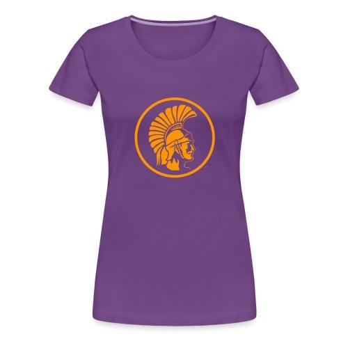 Topeka High School merch - Women's Premium T-Shirt
