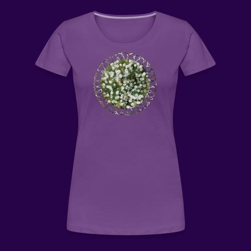Shiro - Women's Premium T-Shirt