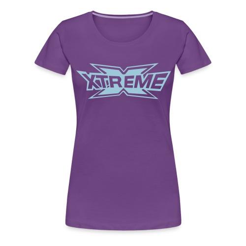 XTREME - Women's Premium T-Shirt