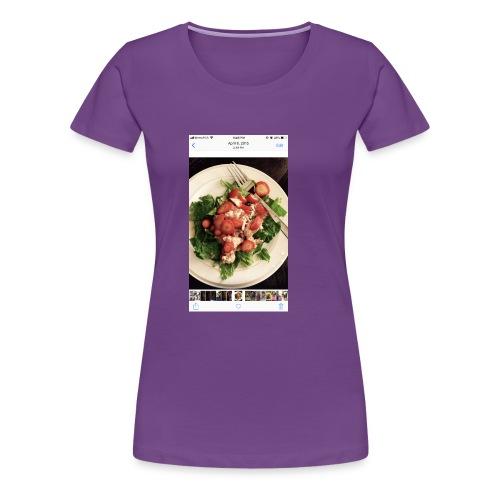 King Ray - Women's Premium T-Shirt