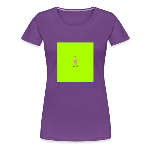 Urban - Women's Premium T-Shirt
