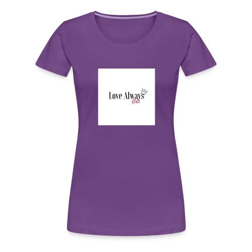 Love Always, Bibi - Women's Premium T-Shirt