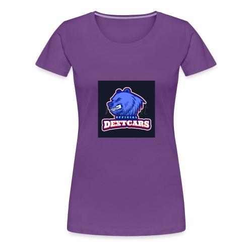 3DD45A12 DDE1 41CB 9426 4E0917819CFE - Women's Premium T-Shirt