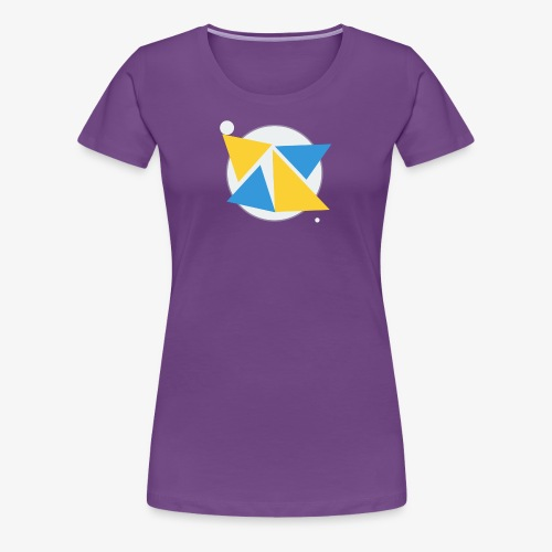 Most Awesome T-Shirt in the world - Women's Premium T-Shirt