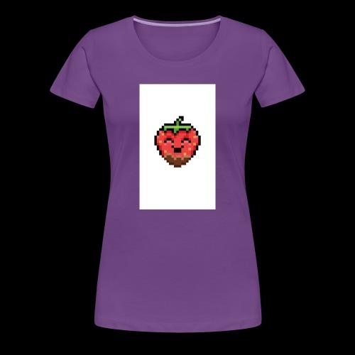 B22D123E BAA4 4CD0 B8CC F2D9B61ED01B - Women's Premium T-Shirt