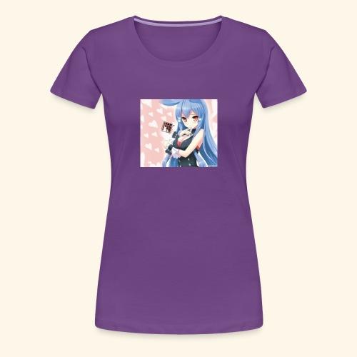 Bunnie squad - Women's Premium T-Shirt
