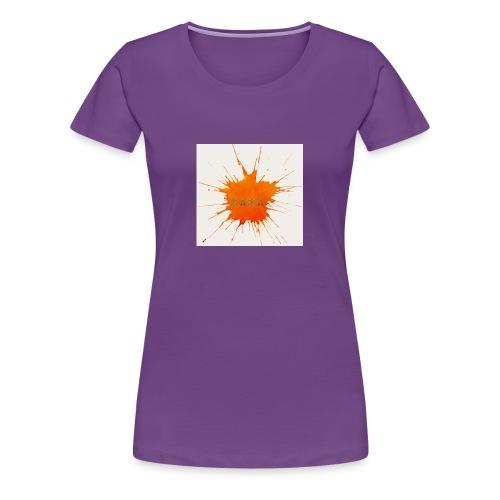 6C41B142 F181 40AC BE79 C7159893DD66 - Women's Premium T-Shirt
