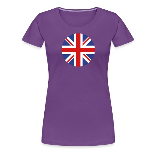 United Kingdom - Women's Premium T-Shirt