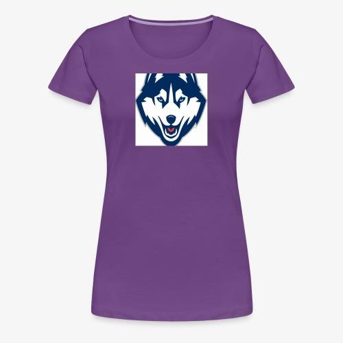 DamagedDaeee - Women's Premium T-Shirt