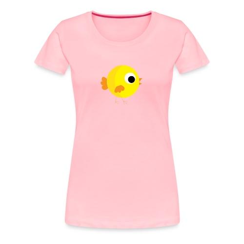 HENNYTHEPENNY1 01 - Women's Premium T-Shirt