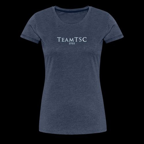 teamTSC Freeze - Women's Premium T-Shirt
