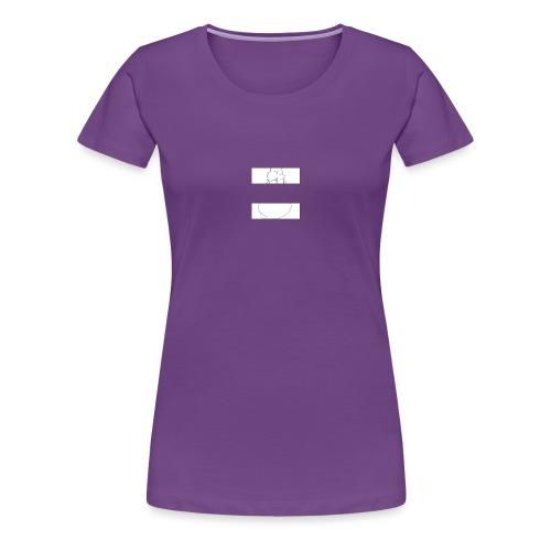 Nimble - Women's Premium T-Shirt