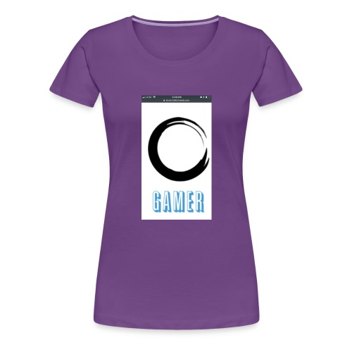 Caedens merch store - Women's Premium T-Shirt