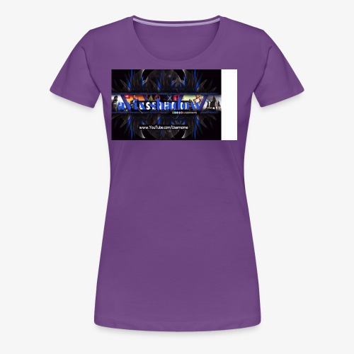 Untitled design 9 - Women's Premium T-Shirt