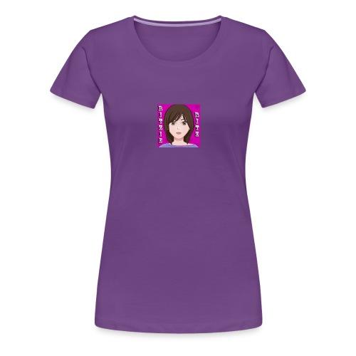 Ritzie Gear - Women's Premium T-Shirt