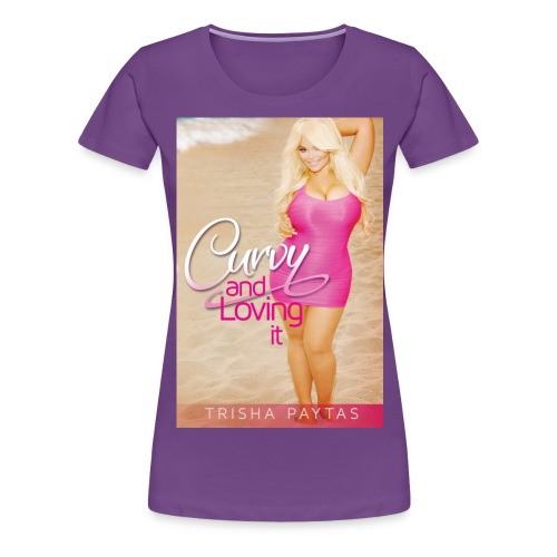 Cover High Res 4742430 jpg - Women's Premium T-Shirt