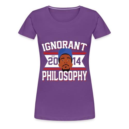 est 2014 - Women's Premium T-Shirt