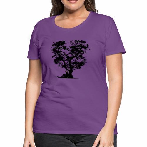 wotc - Women's Premium T-Shirt