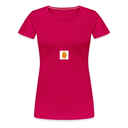bubble nugget - Women's Premium T-Shirt