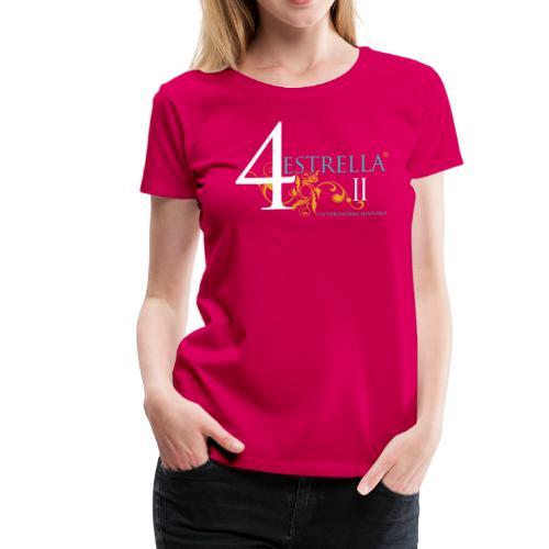Edición Especial - Women's Premium T-Shirt