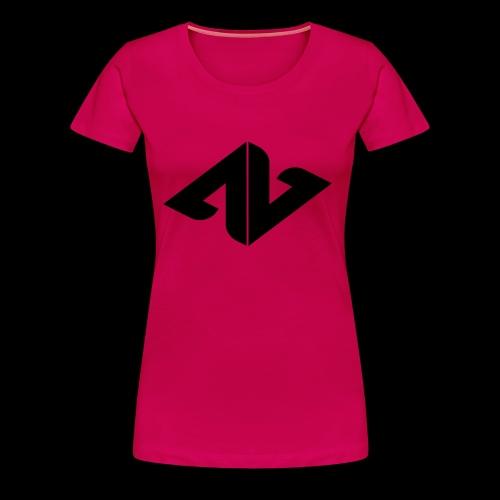 jaysologo - Women's Premium T-Shirt