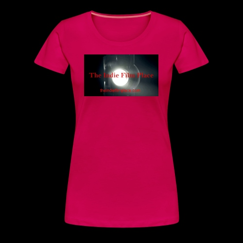 IFP Grindhouse Logo - Women's Premium T-Shirt