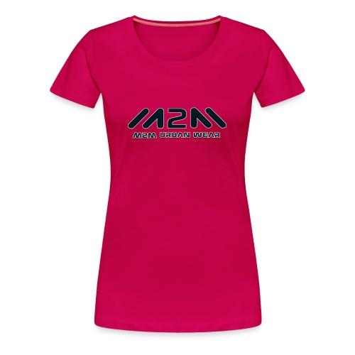 Urban Wear - Women's Premium T-Shirt