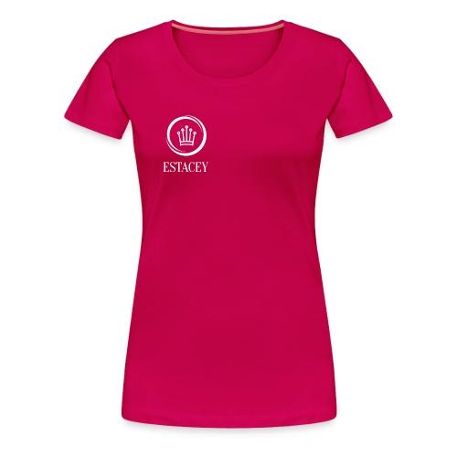 ESTACEY - Women's Premium T-Shirt