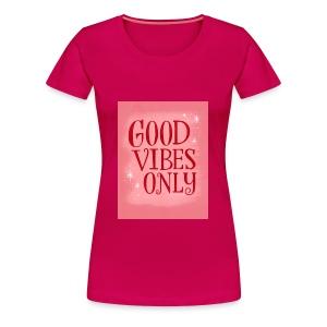 GVO - Women's Premium T-Shirt