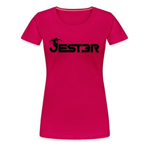 JESTER - Women's Premium T-Shirt