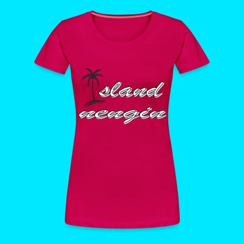 Layer 1 - Women's Premium T-Shirt