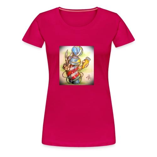 IMG 20170705 074216 - Women's Premium T-Shirt