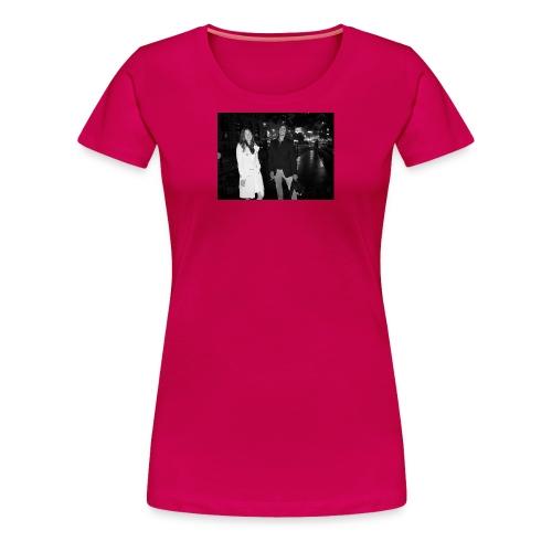 New York Love - Women's Premium T-Shirt