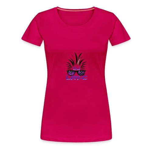 OutLess - Women's Premium T-Shirt