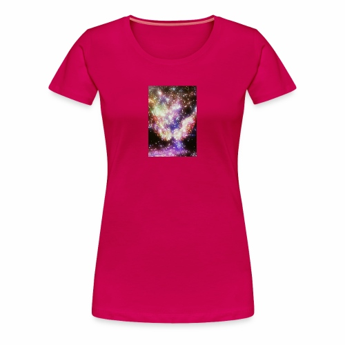 ClawQueen Spread your wings - Women's Premium T-Shirt