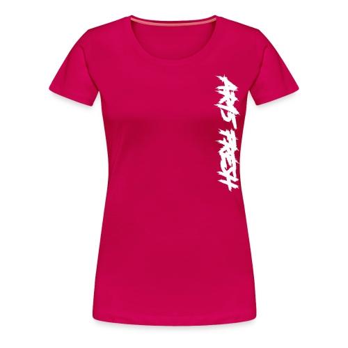 AR15-FRESH - Women's Premium T-Shirt