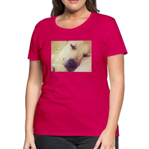 Custom chase design - Women's Premium T-Shirt