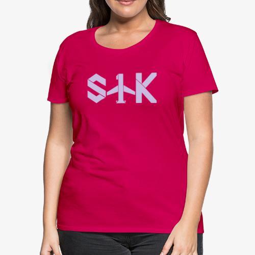 S1K Crew Gear - Women's Premium T-Shirt