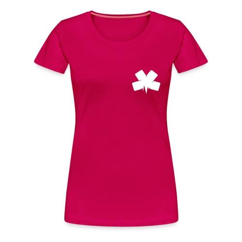 Tote Bag - Women's Premium T-Shirt