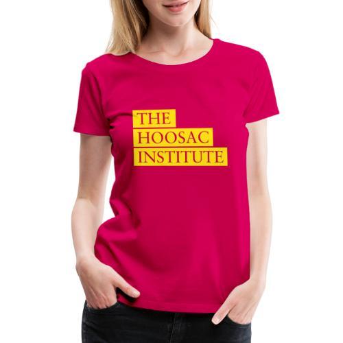 Hoosac Y - Women's Premium T-Shirt