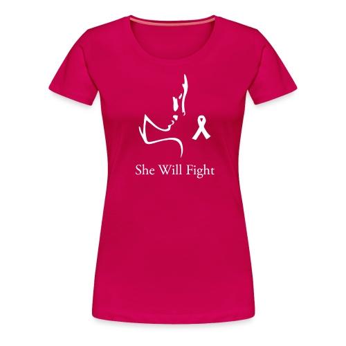 Women's Long Sleeve Jersey T-Shirt - Women's Premium T-Shirt