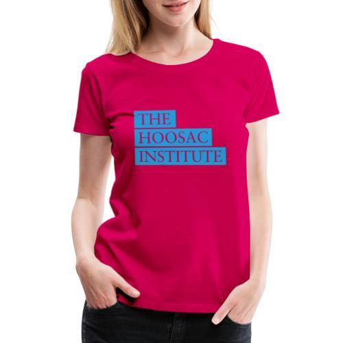 Hoosac C - Women's Premium T-Shirt