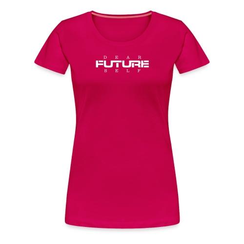 DFS Logo - Women's Premium T-Shirt