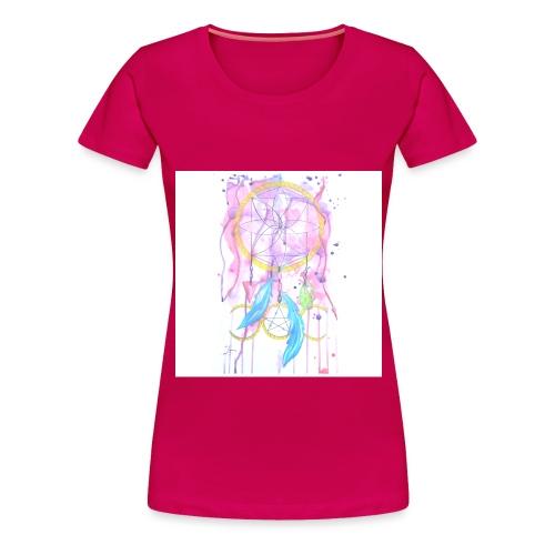 Earth Women s Gathering - Women's Premium T-Shirt