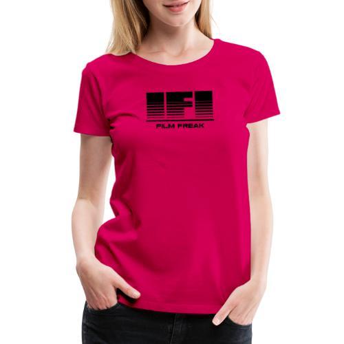IFI MERCHANDISE - Women's Premium T-Shirt