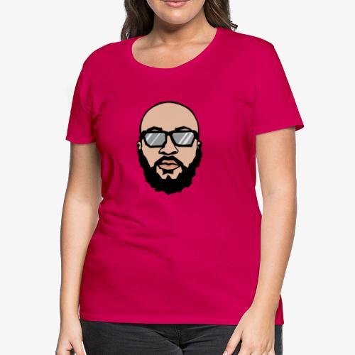 logotipo el cocomike - Women's Premium T-Shirt