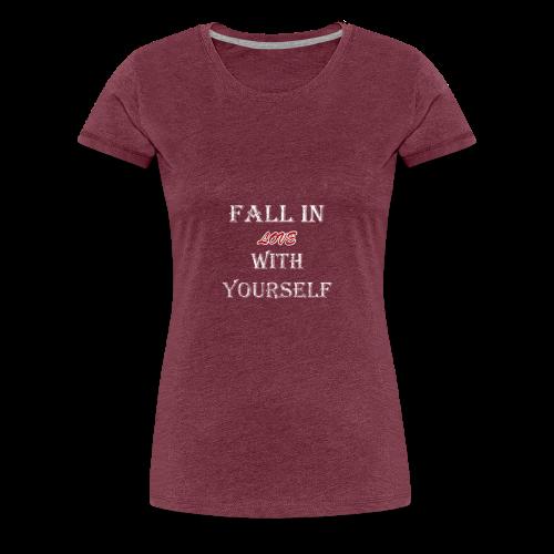 FILWY Distressed - Women's Premium T-Shirt
