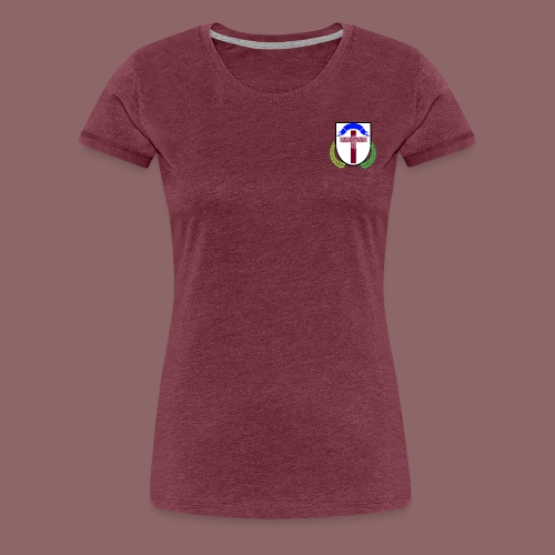 BAC - Women's Premium T-Shirt