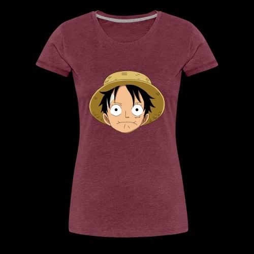 One piece Luffy - Women's Premium T-Shirt